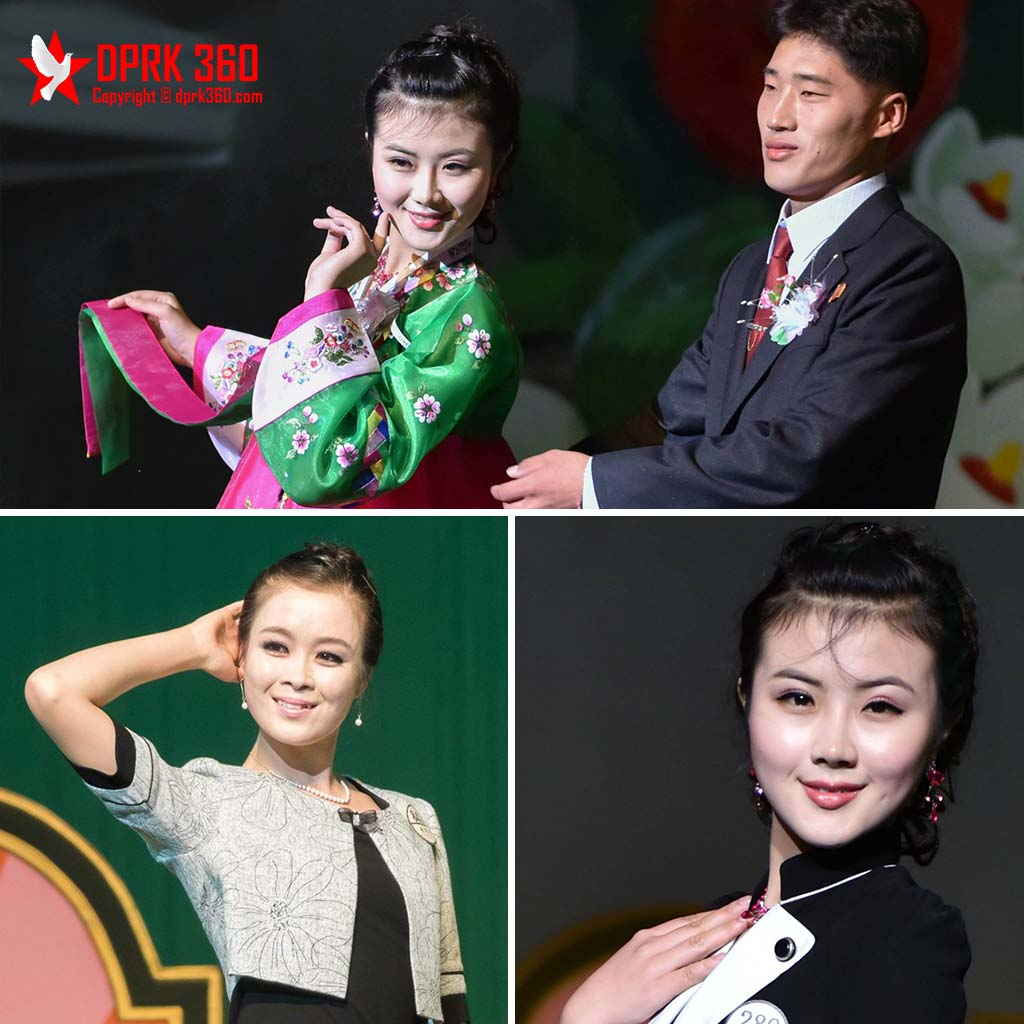 12th Pyongyang Fashion Exhibition